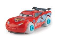 Náradie a nástroje - Autoservis s náradím Autá Ice Smoby s autíčkom McQueen v kufríku_0