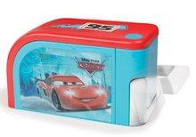 Náradie a nástroje - Autoservis s náradím Autá Ice Smoby s autíčkom McQueen v kufríku_1