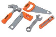 Náradie a nástroje - Pracovné náradie Black&Decker Smoby 5 kusov_0