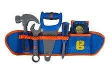 Pas za otroke Bob the builder Smoby z mobilnikom in delovnim orodjem