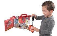 Kuchynky pre deti sety - Set kuchynka Tefal SuperChef Smoby s grilom a kávovarom a elektronický kamión s autíčkom Autá Ice_29