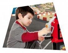 Pracovná detská dielňa - Benzínová pumpa Autá 2 Smoby elektronická so zvukom a svetlom_5