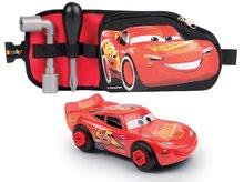Smoby opasok pre deti so skladacím autíčkom a náradím Autá 3
