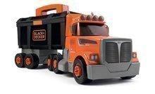 Dětská dílna sety - 360175 a smoby kamion