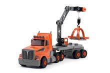 Játék szerelőasztalok - Kamion szerszámos bőrönddel Black&Decker Truck Smoby és 60 kiegészítővel, szerszámokkal_1