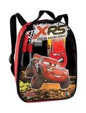 Batoh s autom Flash McQueen Cars XRS Smoby a pracovným náradím