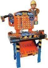 Smoby detský pracovný stôl Staviteľ Bob 360600