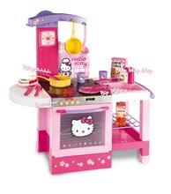 Régi termékek - SMOBY 24573 Hello Kitty cheftronic kuchy