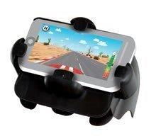Simulator za djecu - Simulator V8 Driver Smoby električni sa zvukom i svjetlom_8
