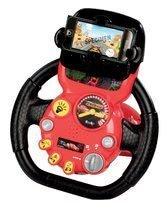 Detská dielňa sety - Set pracovná dielňa Black+Decker Smoby s vŕtačkou a elektronický trenažér Autá V8 Driver a benzínová pumpa_16