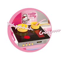SMOBY 24573 Hello Kitty cheftronic kuchy