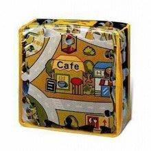 Pěnové puzzle - LEE TM001  Puzzle 81 pcs Road Map - cest