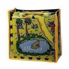 LEE TM002  Puzzle 81 pcs Safari - zviera