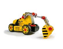 SMOBY 500083 Worko Rectro-friction systé