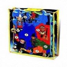 Pěnové puzzle - Pěnové puzzle Mapa Evropy Lee Chyun 54 dílů_1