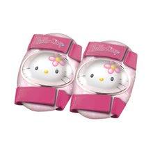 Staré položky - Prilba s chráničmi Hello Kitty Mondo _0