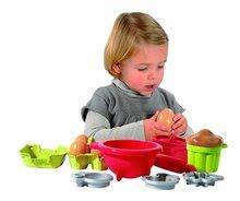 Kuchynky pre deti sety - Set kuchynka Tefal French Touch Bublinky&Voda Smoby s magickým bublaním a súprava na varenie_8