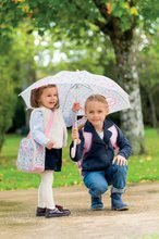 Školske torbe i ruksaci - Kišobran na cvjetiće Flowers Umbrella Les Bagages Corolle 62 cm ručka i 83 cm promjer_6