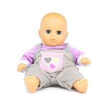 Kolica za lutke setovi - Set sportska kolica za lutku Princeze Disney Smoby s lutkom na poklon_9