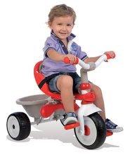 Trojkolky od 10 mesiacov - Trojkolka Baby Driver Confort Smoby červená od 10 mes_3