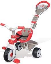 Trojkolky od 10 mesiacov - Trojkolka Baby Driver Confort Smoby červená od 10 mes_6