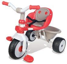 Trojkolky od 10 mesiacov - Trojkolka Baby Driver Confort Smoby červená od 10 mes_4