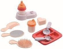Doplnky pre bábiky - Kufrík s doplnkami pre bábiku Nursery Écoiffier s11 doplnkami od 18 mes_1