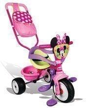 Dětská tříkolka Minnie Be Move Confort Smoby od 10 měsíců