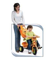 Triciklik 15 hónapos kortól - Tricikli Be Fun Confort Micimackó Smoby 15 hó-tól_0
