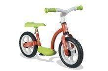 Odrážadlá od 18 mesiacov - Balančné odrážadlo Learning Bike Smoby s nastaviteľnou výškou sedadla červeno-žlté od 24 mes_3