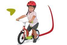 Odrážadlá od 18 mesiacov - Balančné odrážadlo Learning Bike Smoby s nastaviteľnou výškou sedadla červeno-žlté od 24 mes_5