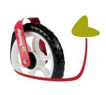 Odrážadlá od 18 mesiacov - Balančné odrážadlo Learning Bike Smoby s nastaviteľnou výškou sedadla červeno-žlté od 24 mes_4