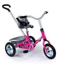Řetězová tříkolka Zooky Classic Girl Smoby od 16 měsíců růžová