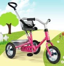 Tricicleta cu lanț - 454012 f smoby trojkolka