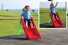 Šmykľavky pre deti  - Šmykľavka Starplast dĺžka 92 cm červeno-modrá od 24 mes_0