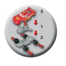 Otroška delavnica - Delovni voziček Avtomobili Smoby z mehanskim vrtalnikom, avtomobilom McQueen in 27 dodatki_5