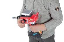 Náradie a nástroje - Vŕtačka Autá Smoby elektronická so zvukom a 4 hlavicami_1