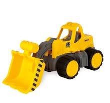 Autá do piesku - Buldozér Maxi Bolide Smoby dĺžka 47 cm_9