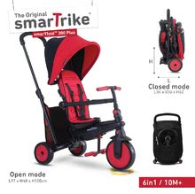 5021500 k smartrike smartfold 300+