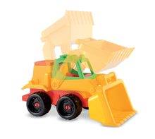 Stavebné stroje - Autíčko buldozér Écoiffier do piesku dĺžka 40,5 cm od 18 mes_2