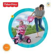 SMART TRIKE 1460233 Fisher-price trojkol