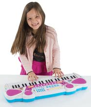 510202 b smoby elektronicke piano