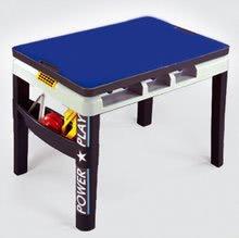 Staré položky - Multifunkčný herný stôl Power Play 5 v 1 Smoby od 8 rokov_0