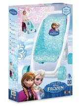 Kočíky od 18 mesiacov - Kočík pre bábiku Frozen Smoby bugina (49 cm rúčka) od 18 mes_1