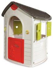 Domečky pro děti - SMOBY 310047 Detský Domček Natur 'Home s