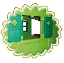 SMOBY 310165 Ma Maison Floralie - domček