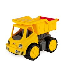 SMOBY 500176 Maxi Bolide Camion Benne vy