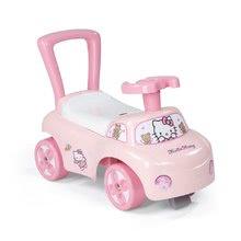 SMOBY 443010 Auto odrážadlo Hello Kitty