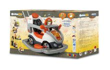 SMOBY 412005 Bubble Go II Confort 108*66