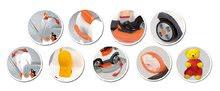 Régi termékek - Bébitaxi Bubble Go II Confort Smoby 6 hó-tól_5